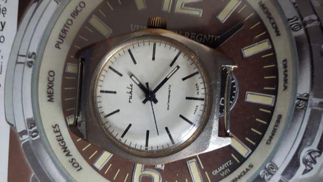 Zegarek męski Ruhla