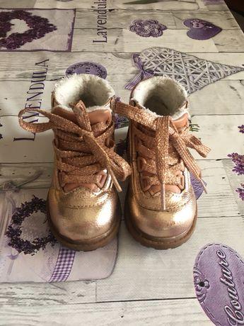 Ботіночки, черевички Oshkosh