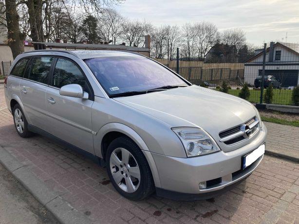 Opel Vectra! 1.9 cdti 120km! Fabrycznie bez DPF! Zadbane!Okazja!
