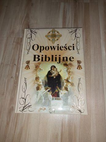 Opowieść biblijna