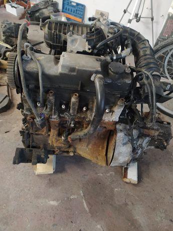 Продам двигатель Ваз 1.6 8 клапанный