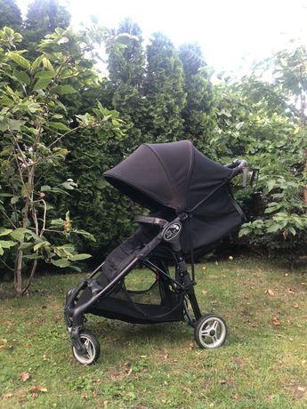 Wozek baby jogger city mini zip