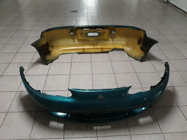 Conjunto Para-choques Mitsubishi Eclipse