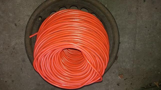 Przewód OMYżo 3 x 1,5 pomarańczowy 100 m
