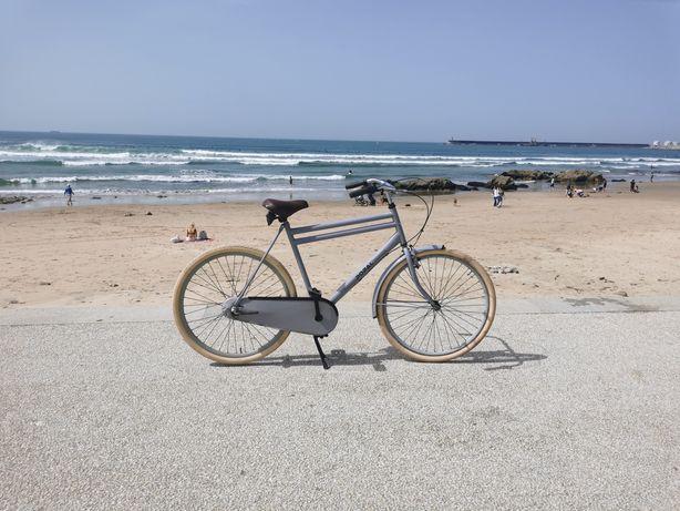 Bicicleta Vintage Popal