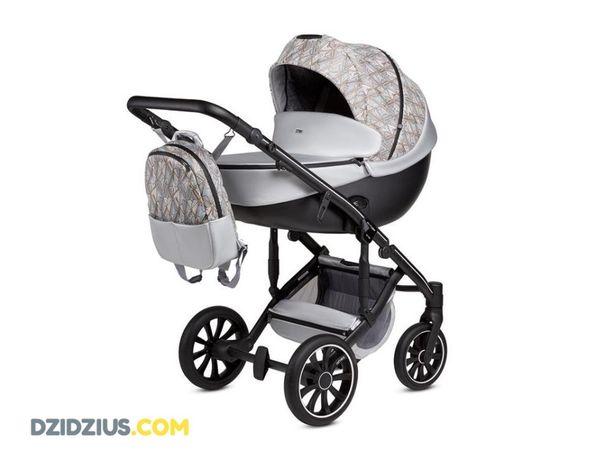 Promocja Wózek 2w1 Anex m/type najlepsza cena/ NOWY