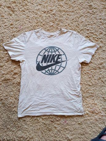 Футболка Nike (adidas)