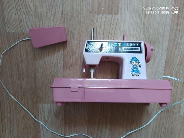 Maszyna do szycia zabawka