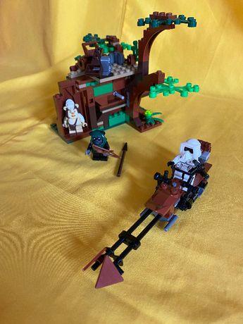 Klocki Lego Star Wars 7956