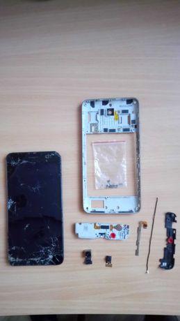 Huawei y6 pro (tit-u02) оригинал разборка по частям