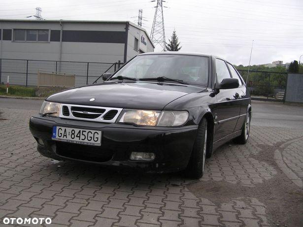 Saab 9-3 Saab 93 Aero 2.0 Turbo