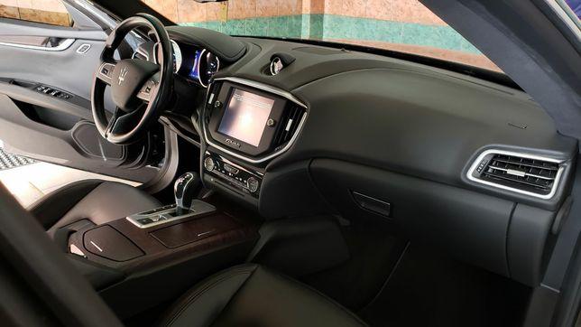 Maserati ghibli  продам