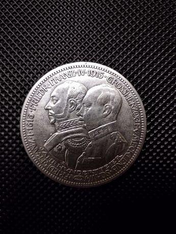 Монета Германии 5 марок