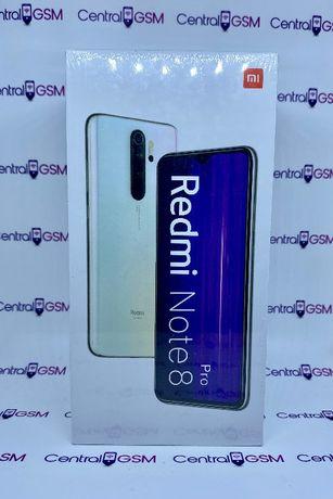 Redmi note 8 pro 6/64gb/128gb Grey Blue WHITE 800zl Chmielna 106