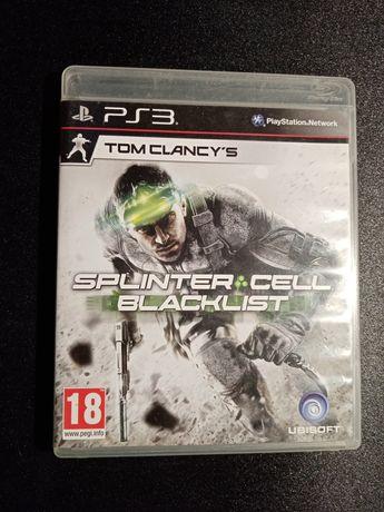 Tom Clancy's Splinter Cell Blacklist - Gra na PS3