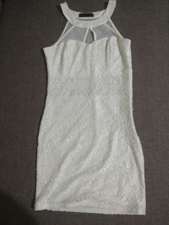 Платье, белое платье