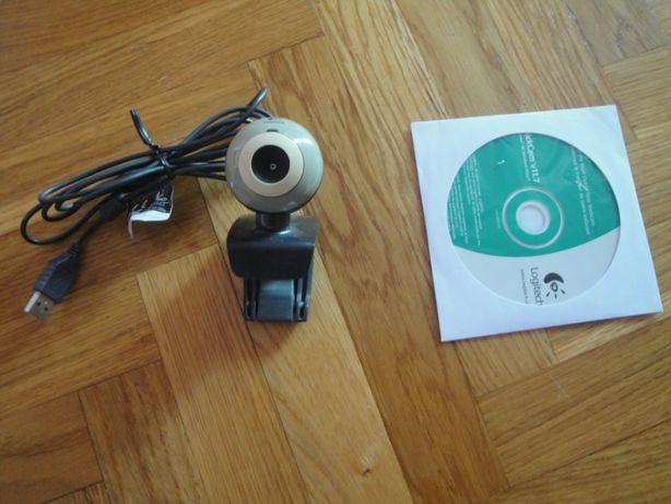 Kamera Logitech E2500