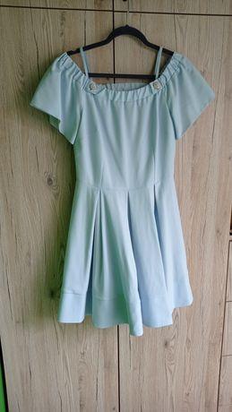 Sukienka Ette Lou 40. Sukienka elegancka