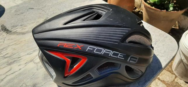 Capacete Force Rex