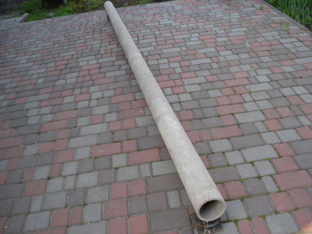 Труба асбоцементная 120 мм