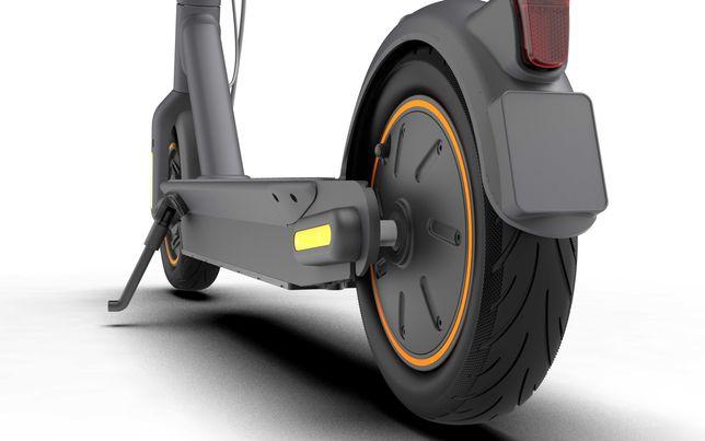 Електросамокат Ninebot by Segway MAX G30 II Новинка 2021 года +гар.12м