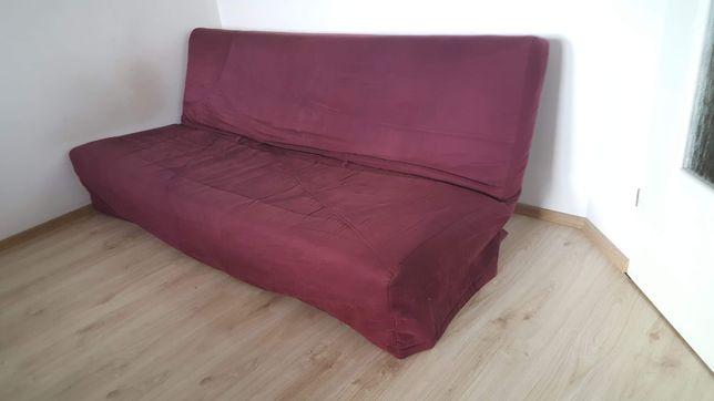 Wersalka łóżko  za free