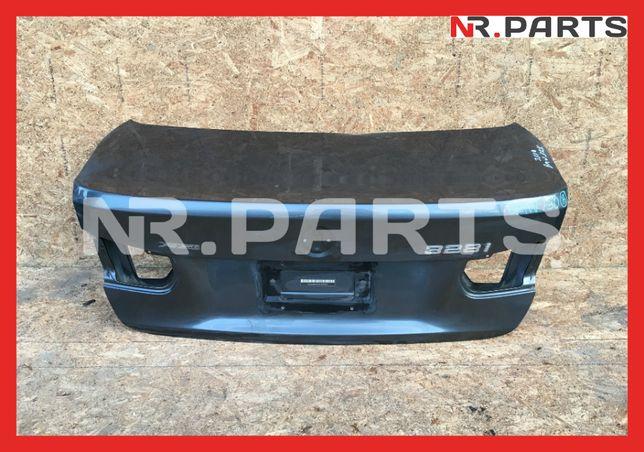 Крышка багажника BMW 328 F30 2012 - 2019 БМВ