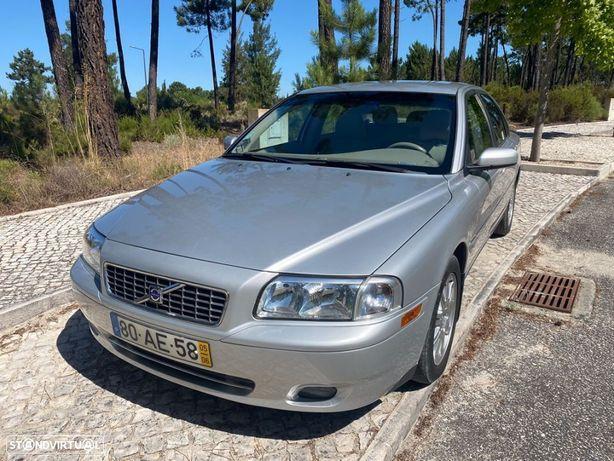 Volvo S80 2.5 T Nivel 3 Auto.