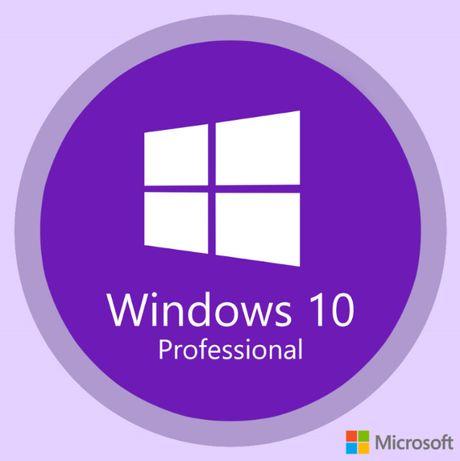System operacyjny Microsoft Windows 10 Pro