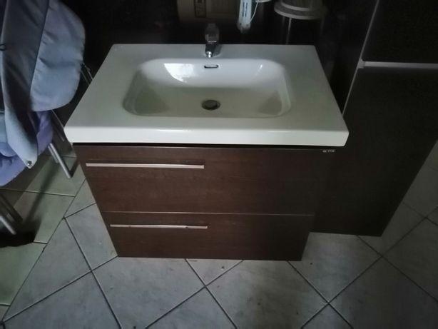 Sprzedam zestaw łazienkowy
