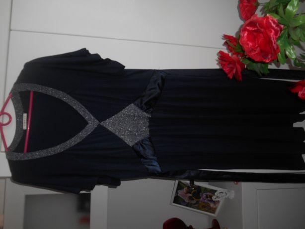 sukienka nowa elegancka George roz UK 20/.48