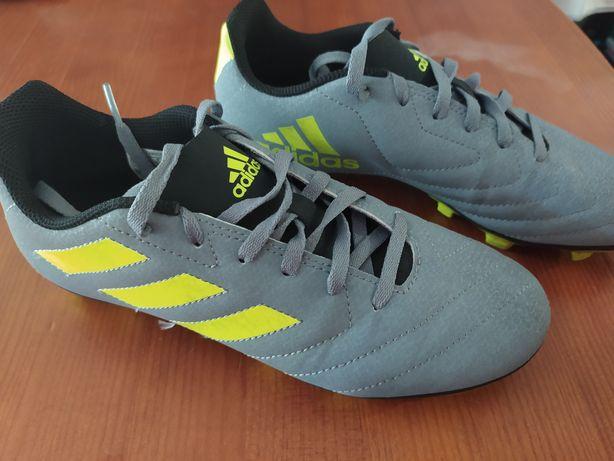 Chuteiras Adidas Goletto FG N° 38
