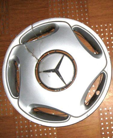 Ковпак Mercedes r15.