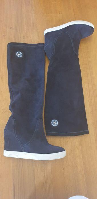Granatowe buty Baldinini. Tarnowskie Góry - image 1