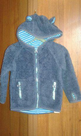 Бомбер Кофта Куртка Cool Club Baby размер 86 демисезонная