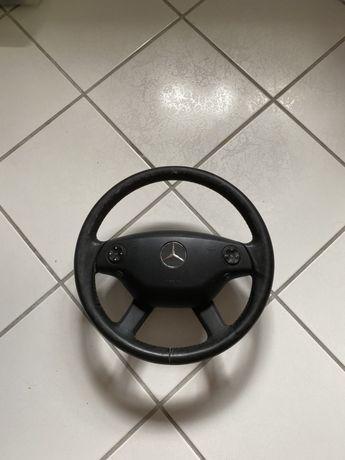 Volante + Airbag Mercedes W221 S320 S350 S500 S550
