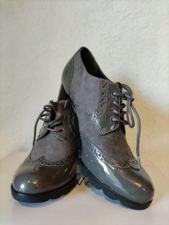Туфлі жіночі виробництво Німеччини