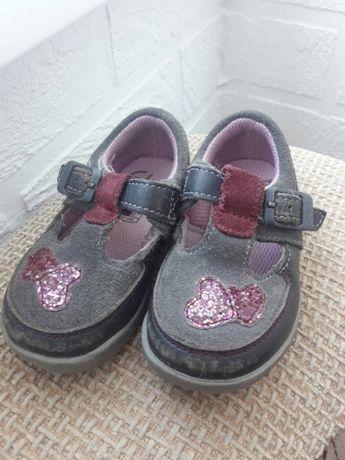 Туфельки туфли Clarks
