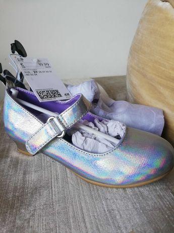 Sapatos Fantasia Brilhantes FROZEN - Tam.27 - NOVAS