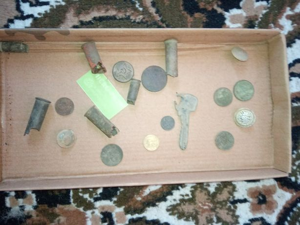 Продам монети антикваріант