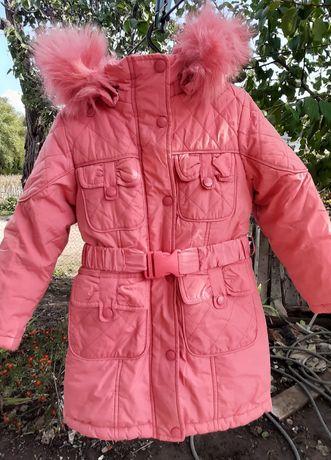 Пальто куртка курточка