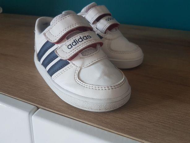 Buty dla chłopca 21 Adidas Neo