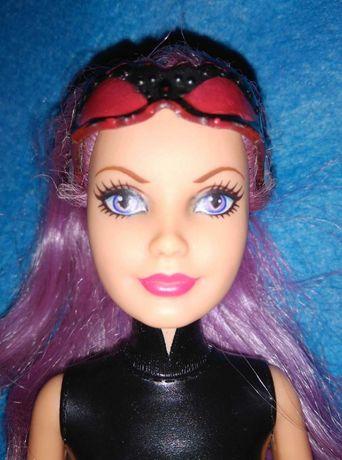 Кукла Барби шпионка