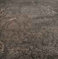 VERSACE Płytki gresowe Eterno Patchwork Carbon 80x80