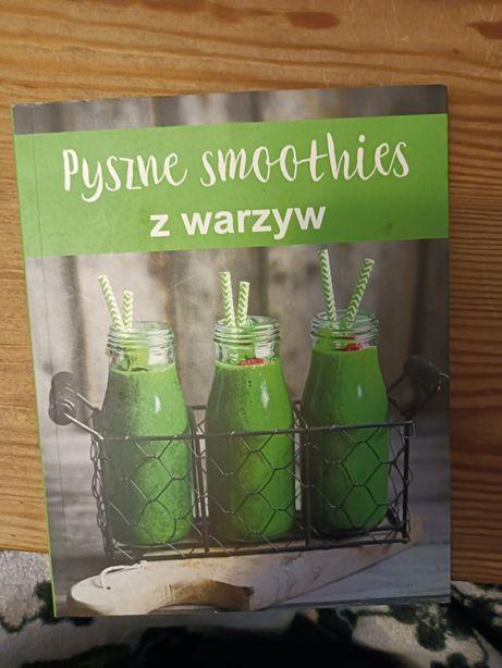 Pyszne smoothies z warzyw