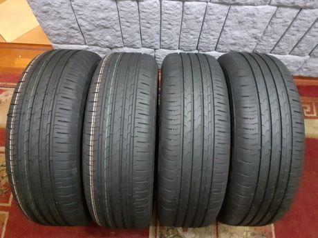 Opony letnie Continental 215/65R16 dot 3520