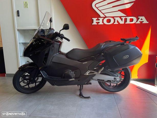 Honda Integra CAIXA AUTOMATICA