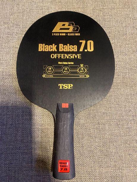 Deska TSP Balsa Black 7,0