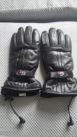 Rękawice motocyklowe grzane GERBING G3 rozmiar M