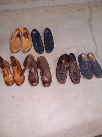 Buty damskie i męskie po 20zł